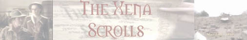 Back to the Xena Scrolls Fanfic Website